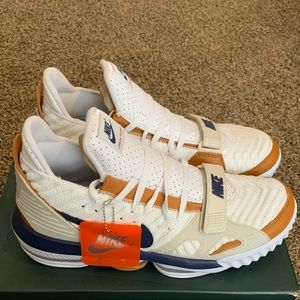 lebron medicine ball shoes